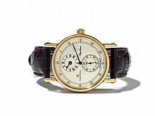 Chronoswiss Regulateur Wristwatch, Switzerland, Around 2005