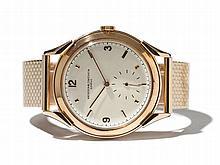 Vacheron Constantin Wristwatch, Switzerland, Around 1950