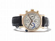 Chronoswiss Tora Wristwatch, Switzerland, Around 2005