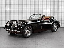 1230: The Ride of a Lifetime: Classic Cars