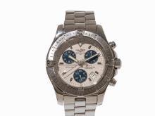 Breitling ChronoColtWristwatch, Ref. A73380, c. 2010