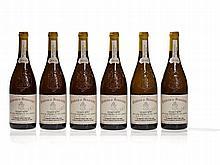 6 bottles 2000 Château de Beaucastel Vieilles Vignes, Rhône