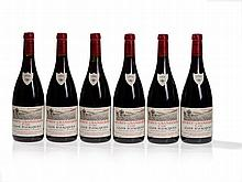 6 bottles 1996 Armand Rousseau Clos Saint-Jacques, Burgundy