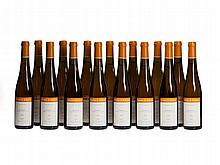 """15 bottles 1997 Domaine de Bellivière """"Les Rosiers"""