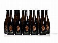 11 bottles 1998 Didier Dagueneau Blanc Fumé de Pouilly Silex