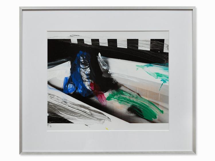 SHIKI IN ME by Nobuyoshi Araki on artnet