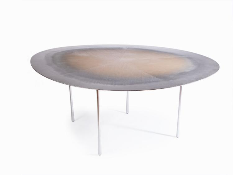 Studio Uufie, Echo Table: Large, 2016