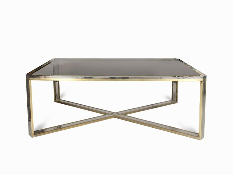 Romeo Rega, Dining Table, Italy, 1970s