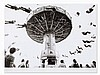 Wolfgang Krolow, Kreuzberg Funfair, Signed, Berlin, 1986, Wolfgang  Krolow, Click for value