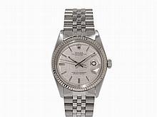 Rolex Datejust, Ref. 1601, c. 1979