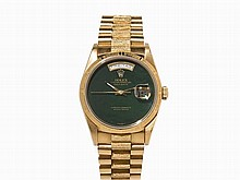 1030: Watches: Rock'n'Rolex