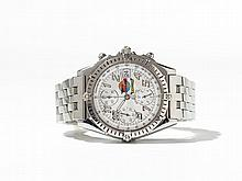 Breitling Chronomat Vitesse, Switzerland, 1989
