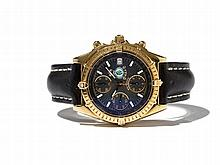 Breitling Chronomat HK Royal Air Force, Switzerland, C. 1996