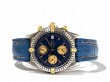 Breitling Chronograph, Switzerland, Around 2000