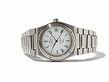 IWC Ingenieur Wristwatch, Ref. 3305, Switzerland, Around 1980