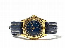 Breitling Women's Watch, Switzerland, Around 1990