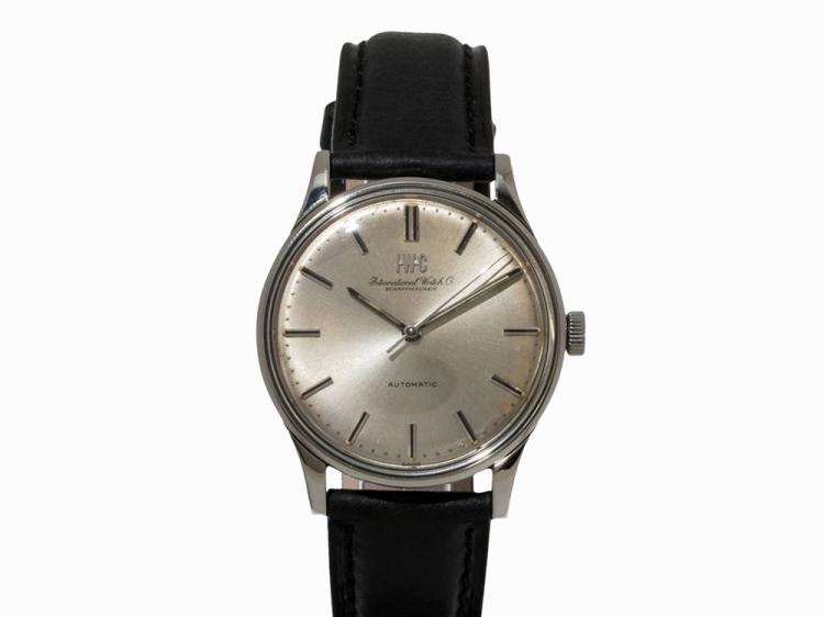 IWC Vintage Wristwatch, Switzerland, 1960s