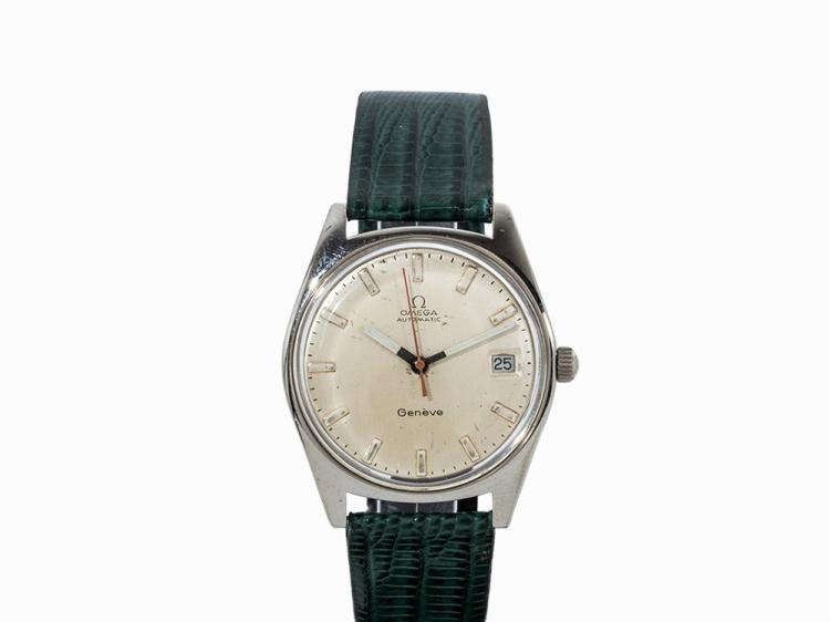 Omega Vintage Wristwatch, 1960s
