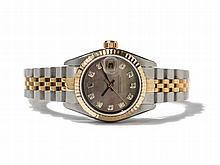 Rolex Datejust, Ref. 79173, Switzerland, 2004