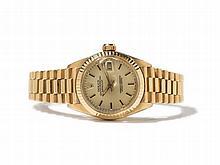 Rolex Datejust, Ref. 6917/3, Switzerland, Around 1980