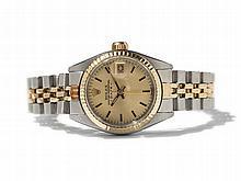 Rolex Datejust, Ref. 6917, Switzerland, Around 1975