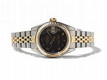 Rolex Datejust, Ref. 6900, Switzerland, Around 1990