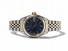 Rolex Datejust, Ref. 18038, Switzerland, Around 1980