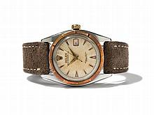 Rolex Datejust, Ref. 6105, Switzerland, Around 1955