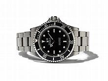 Rolex Submariner, Ref. 14060, Switzerland, Around 2000