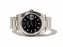 Rolex Datejust, Ref. 116200, Switzerland, Around 2010