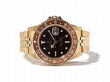 Rolex GMT-Master, Ref. 16750, Switzerland, Around 1990