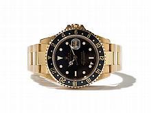 Rolex GMT Master II, Ref. 16710, Switzerland, Around 2000