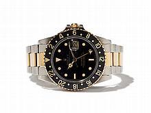 Rolex GMT Master, Ref. 16750, Switzerland, Around 1987