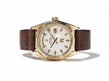 Rolex Day Date, Ref. 1803, Switzerland, Around 1972