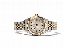 Rolex Date Women's Watch, Ref. 6917, Switzerland, Around 1975