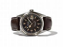 Rolex Date Chronometer, Ref. 6534, Switzerland, Around 1955
