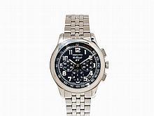 Zenith El Primero HW Chronograph, Switzerland, c. 2002