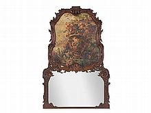 Willem Elisa Reolofs (1874-1940), Mirror with Still Life, 1900