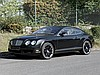 Bentley Continental GT Coupé, Model Year 2004