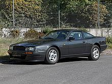 Aston Martin Virage, Model Year 1990