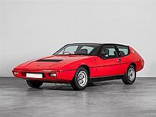 Lotus Elite 501, Model Year 1974