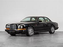 Bentley Continental R Coupé, Year of construction: 1995