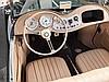 MG, TD-01/57 Turismo, Model Year 1957