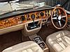 Rolls-Royce Corniche Cabriolet, Model Year 1971