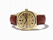 IWC Men's Wristwatch, Switzerland, Around 1965