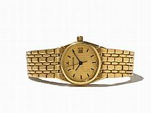 Jaeger LeCoultre Albatros Women's Watch, Switzerland, C. 1990