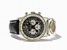 Breitling Cosmonaute Chronograph, Switzerland, Around 1995