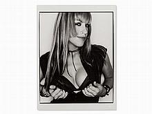 Rankin, Nicole Appleton, Gelatin Silver Print, 2000s