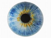 Rankin, Eyescape, Wall Object, 2008