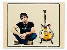 Rankin, Noel Gallagher, C-Print, circa 2000